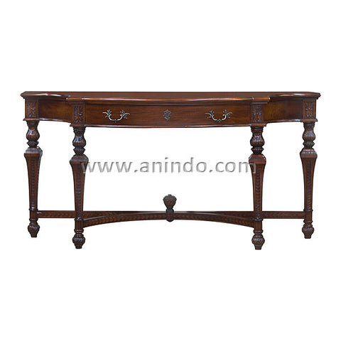 Classic Console Table
