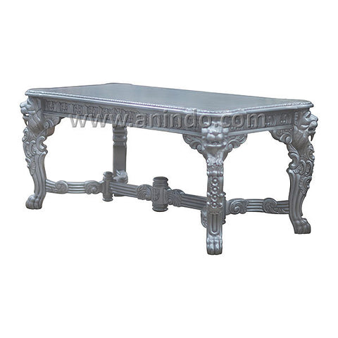 Lion Dining Table