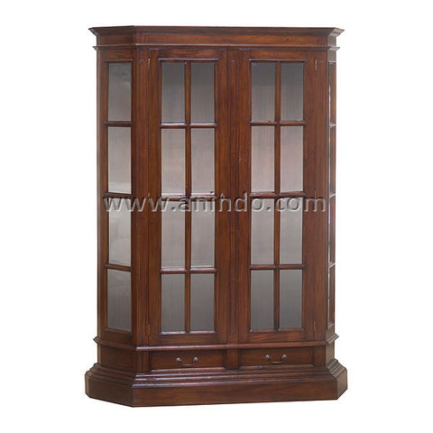 Profile Display Cabinet