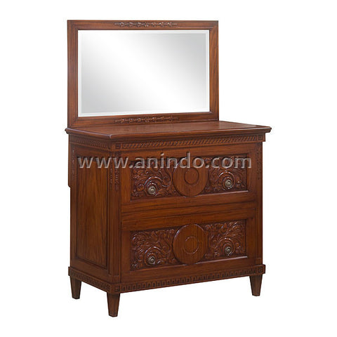 Catalan Dressing Table