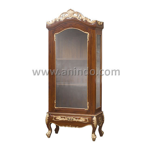 Display Cabinet 1 Door