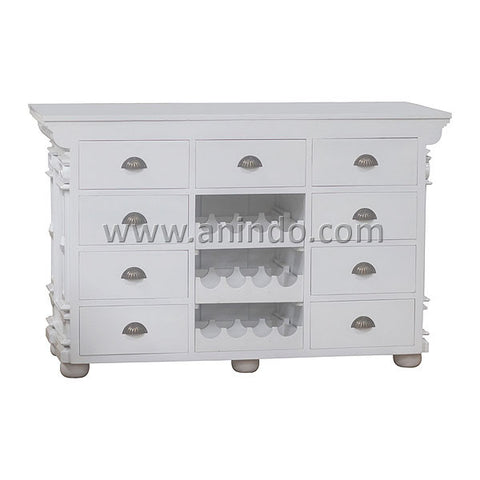 Buffet 9 Drawers