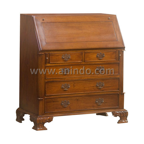Newport Drawers Desk