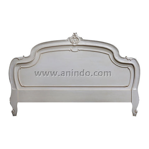 Louis XV Headboard