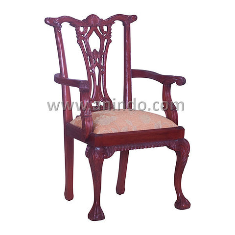 Chippendale Chair C