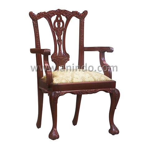 Chippendale Chair B