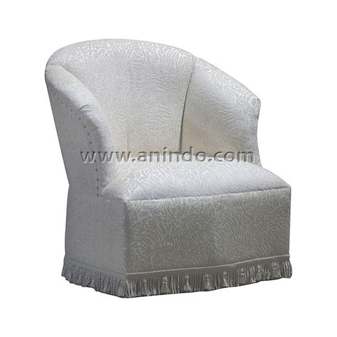 Bridal Chair 1 Seater