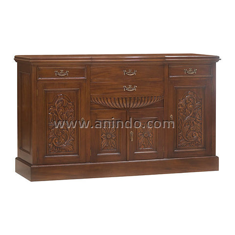 4 Doors Sideboard