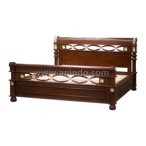 Bale Bed