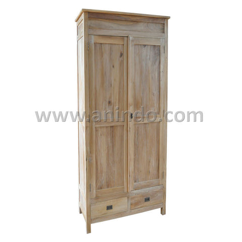 Cabinet 2 Doors 2 Drawers