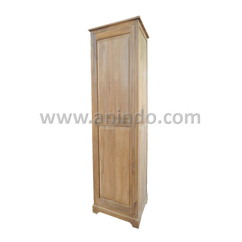 Bookcase 1 Door