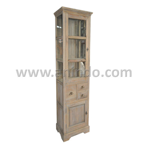Bookcase 2 Doors