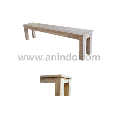 Bench Table Medium