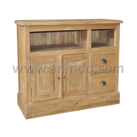 Dresser 2 Doors 2 Drawers