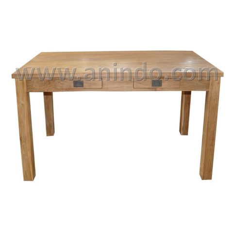 Dining Table 2 Drawers