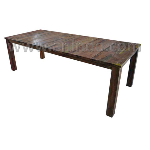 Perahu Dining Table