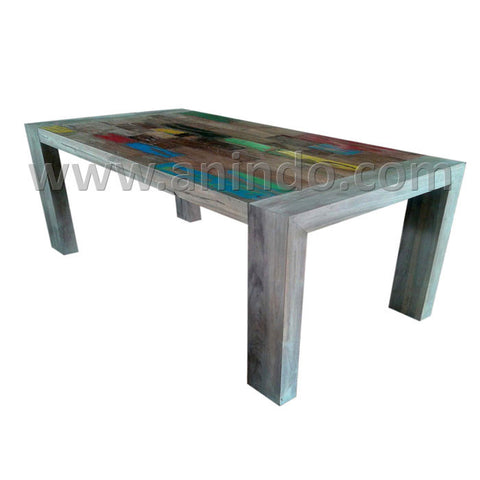 Dining Table Laminating