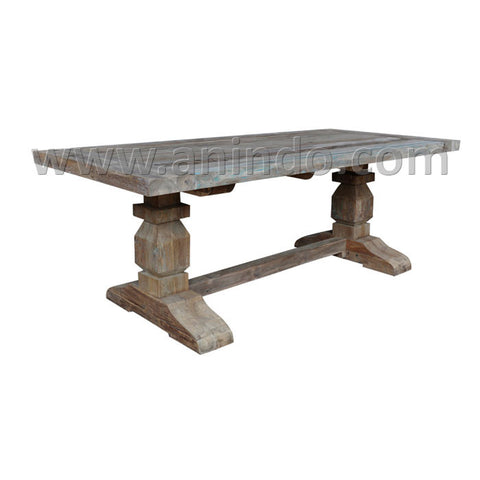 Klooster Dining Table