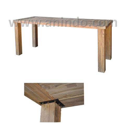 Dining Table Plat