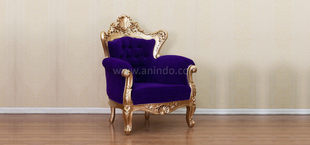 Handcrafted Living Room, Bedroom, Dining Room, Office Furniture