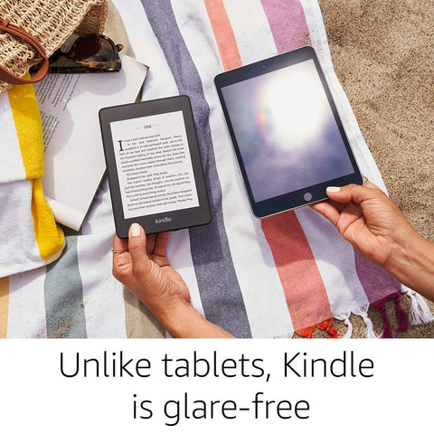 Kindle Paperwhite [Latest, Gen4]
