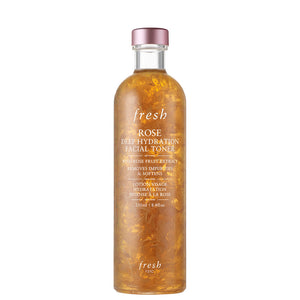 Fresh Rose Deep Hydration Toner 250ml