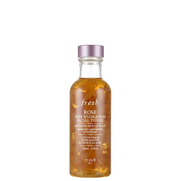 Fresh Rose Deep Hydration Toner Mini
