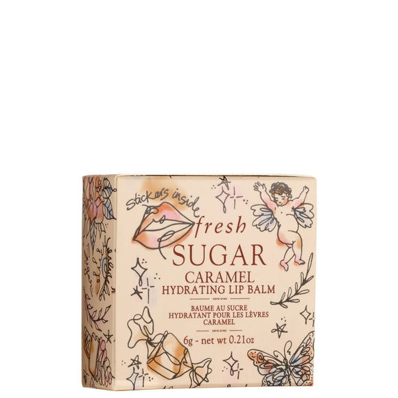 Fresh Limited-Edition Sugar Caramel Hydrating Lip Balm