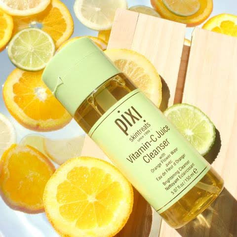 Pixi Vitamin C Juice Cleanser