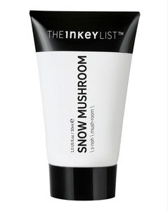 The INKEYLIST Snow Mushroom Hydrating Gel Moitsurizer