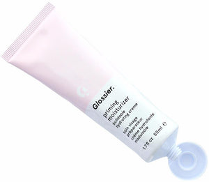 Glossier Hydrating Face Priming Moisturiser