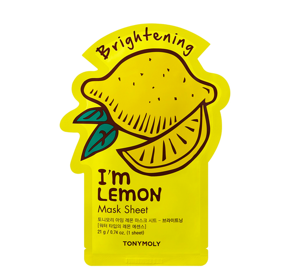 Tony Moly I'm Lemon