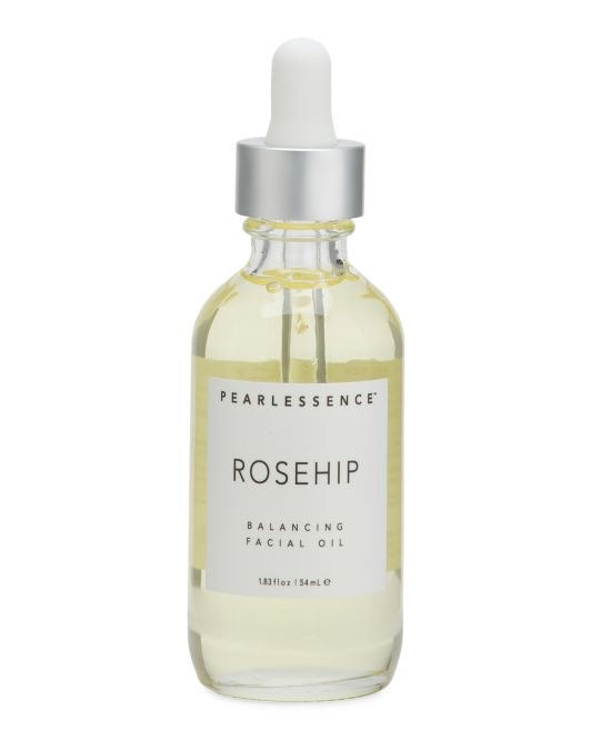 Pearlessence Rosehip Balancing Oil