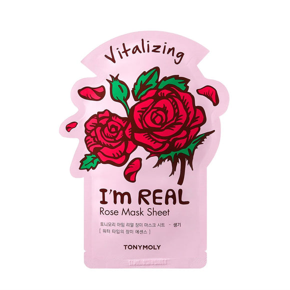 Tony Moly I'm Rose