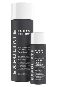 Paula's Choice Skin Perfecting 2% BHA Liquid Exfoliant 30ml