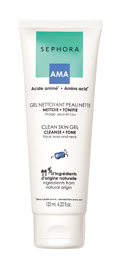 Sephora Clean Skin Gel