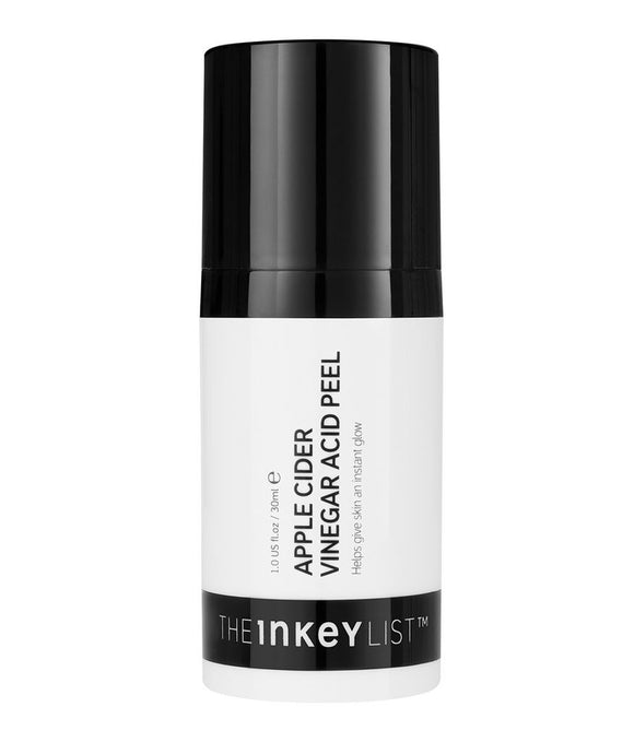 The INKEYLIST Apple Cider Vinegar Peel