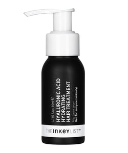 The Inkey List Hyaluronic Acid Hydrating Hair Treatment