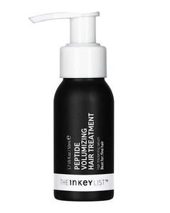 The Inkey List Peptide Volumizing Hair Treatment