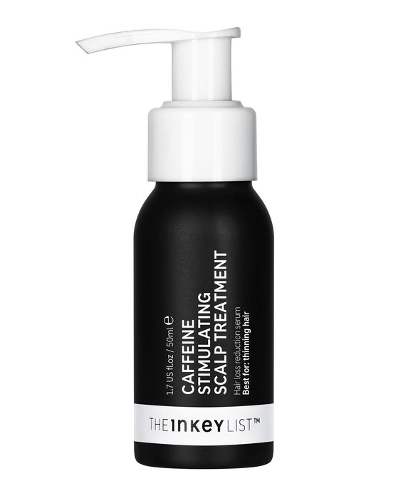 The Inkey List Caffeine Stimulating Scalp Treatment