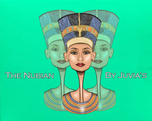 Juvia's Place The Nubian