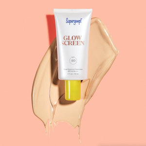 Supergoop! Glowscreen Sunscreen SPF 40