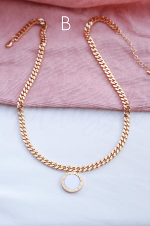 ALL ABOUT THE PEARLS - goldazzle