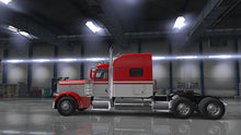 Load image into Gallery viewer, Peterbilt Triple Stripe
