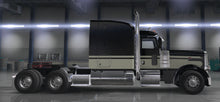 Load image into Gallery viewer, Peterbilt 389 Seminole Stripe Kit on Sale | TruckStripes.ca