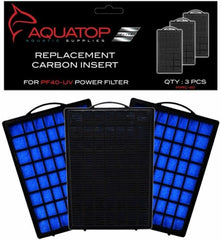 Aquatop Replacement Premium Activated Carbon Insert