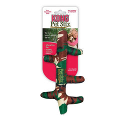 Kong Pet Stix Dog Toy - Assorted