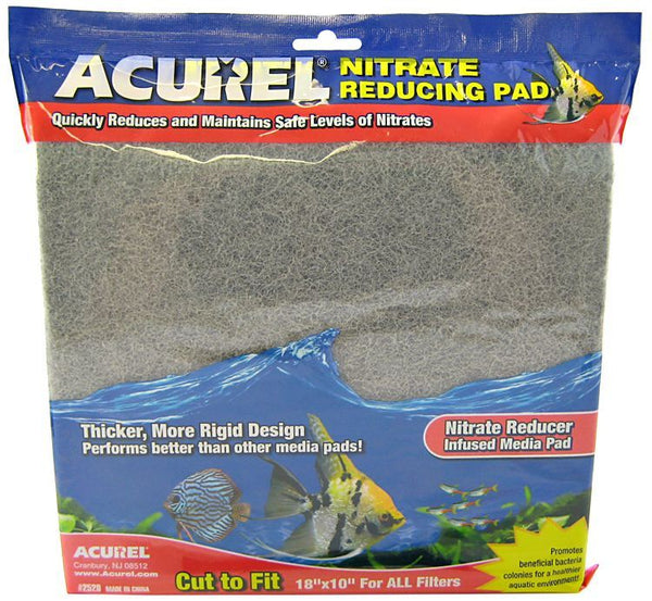 Acurel Nitrate Reducing Pad