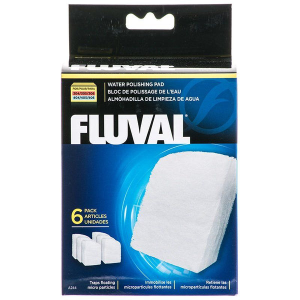 Fluval Fine Water Polishing Pad
