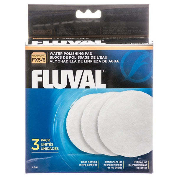 Fluval Fine FX5/6 Water Polishing Pad